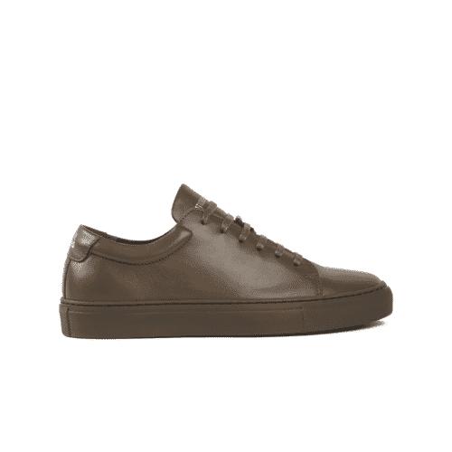 Edition 3 sneakers basses kaki