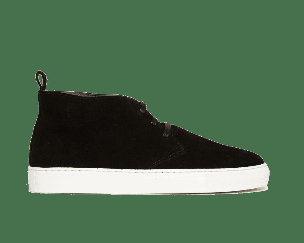 Edition 9 velours noir