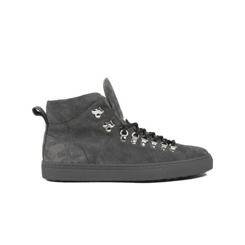 Edition 9 Boots Chukka grise