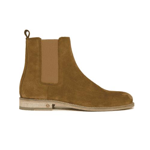 Edition 14 boots cognac