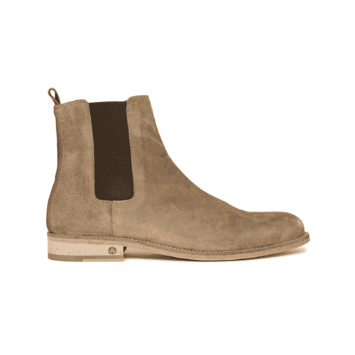 Edition 14 beige boots