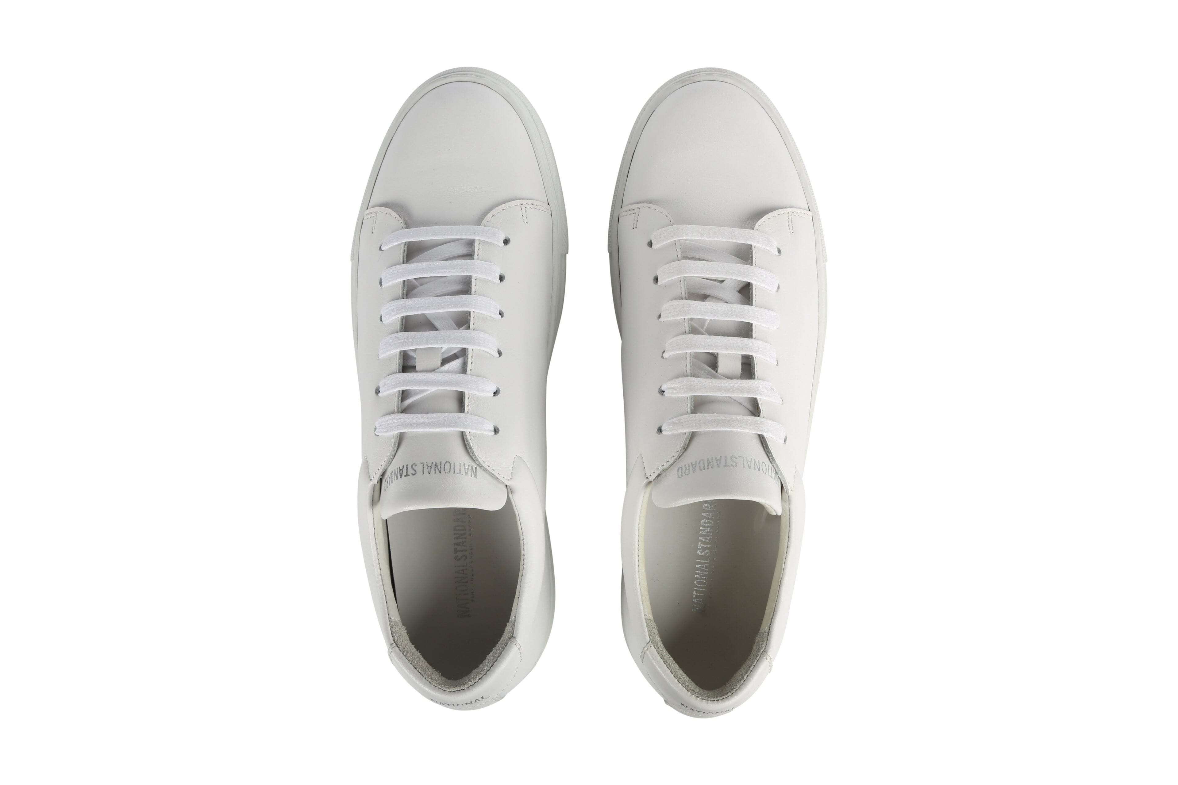 Edition 3 sneakers blanches