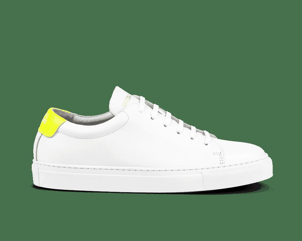 Edition 3 neon jaune