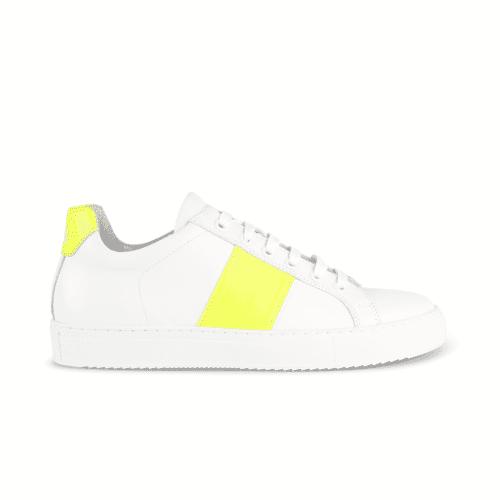 Edition 4 neon jaune