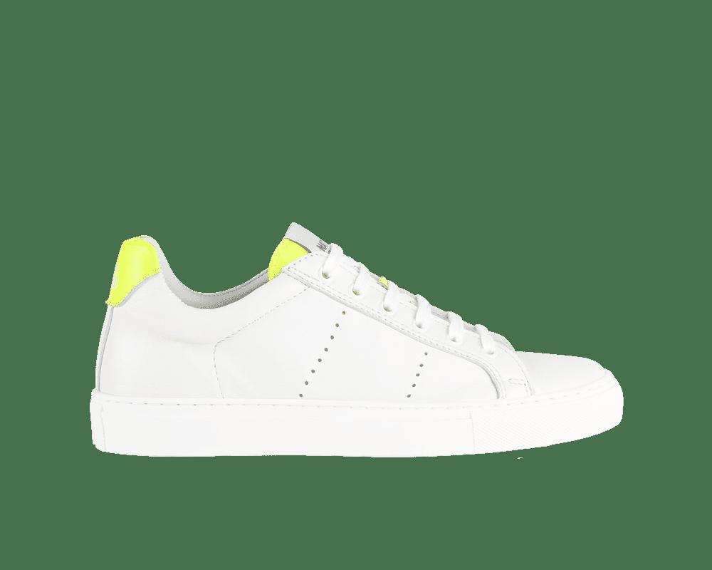 Edition 4 Soft blanche et jaune