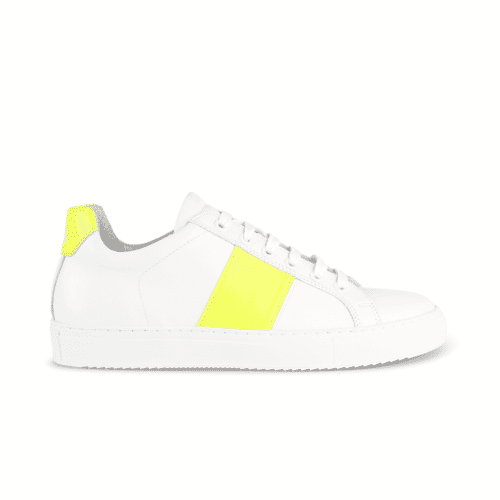 Edition 4 neon yellow