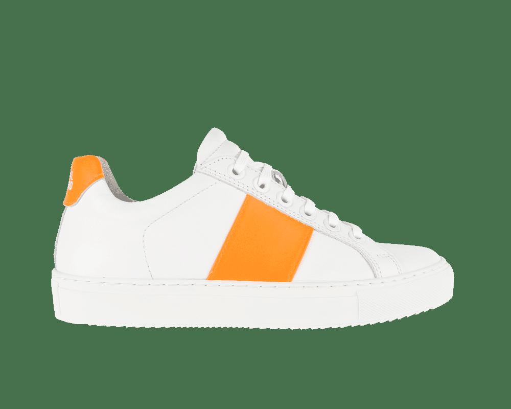 Edition 4 neon orange