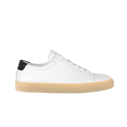 Edition 3 sneakers blanche et noire