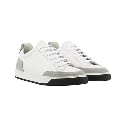 Edition 6 blanche et grise