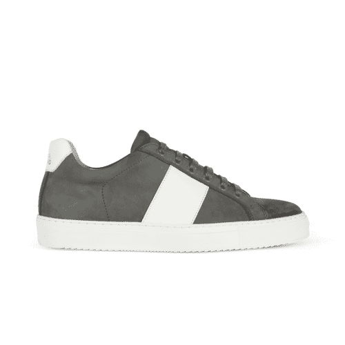 Edition 4 grey nubuck
