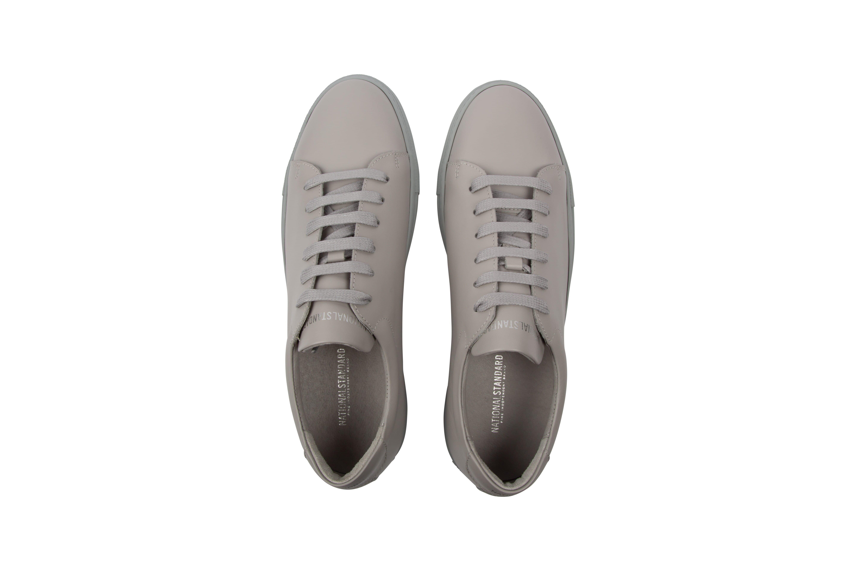 Edition 3 gris clair monochrome