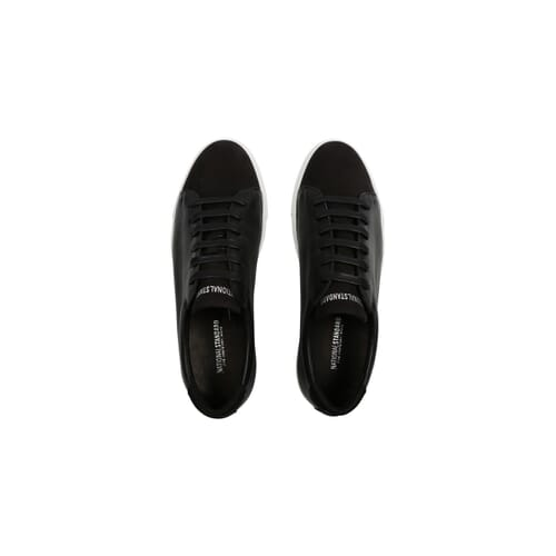 Edition 3 black nubuck