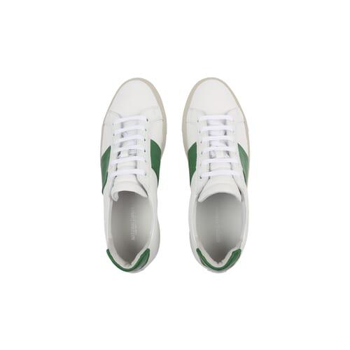 Edition 4 green band