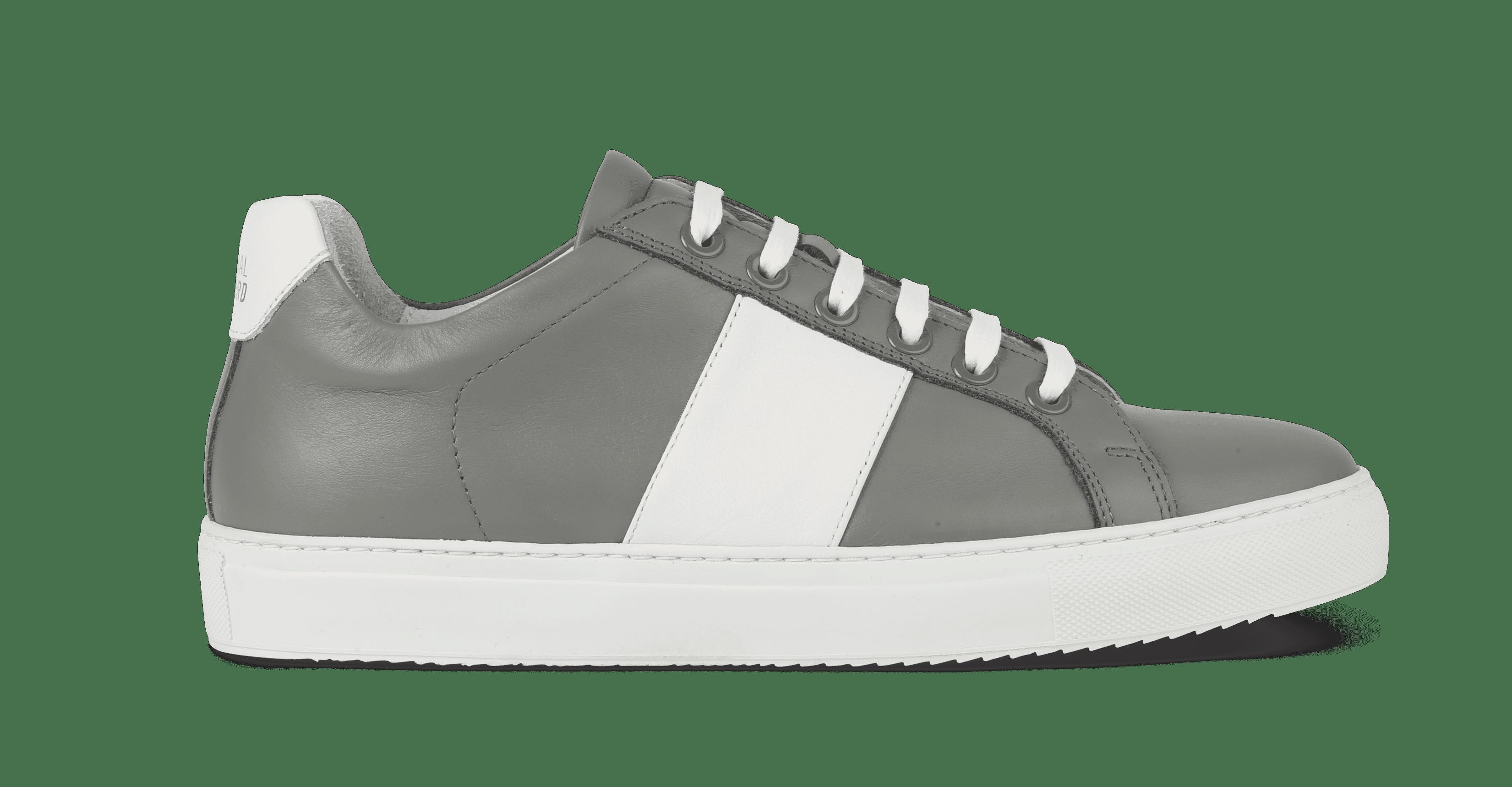 Edition 4 grise et blanche