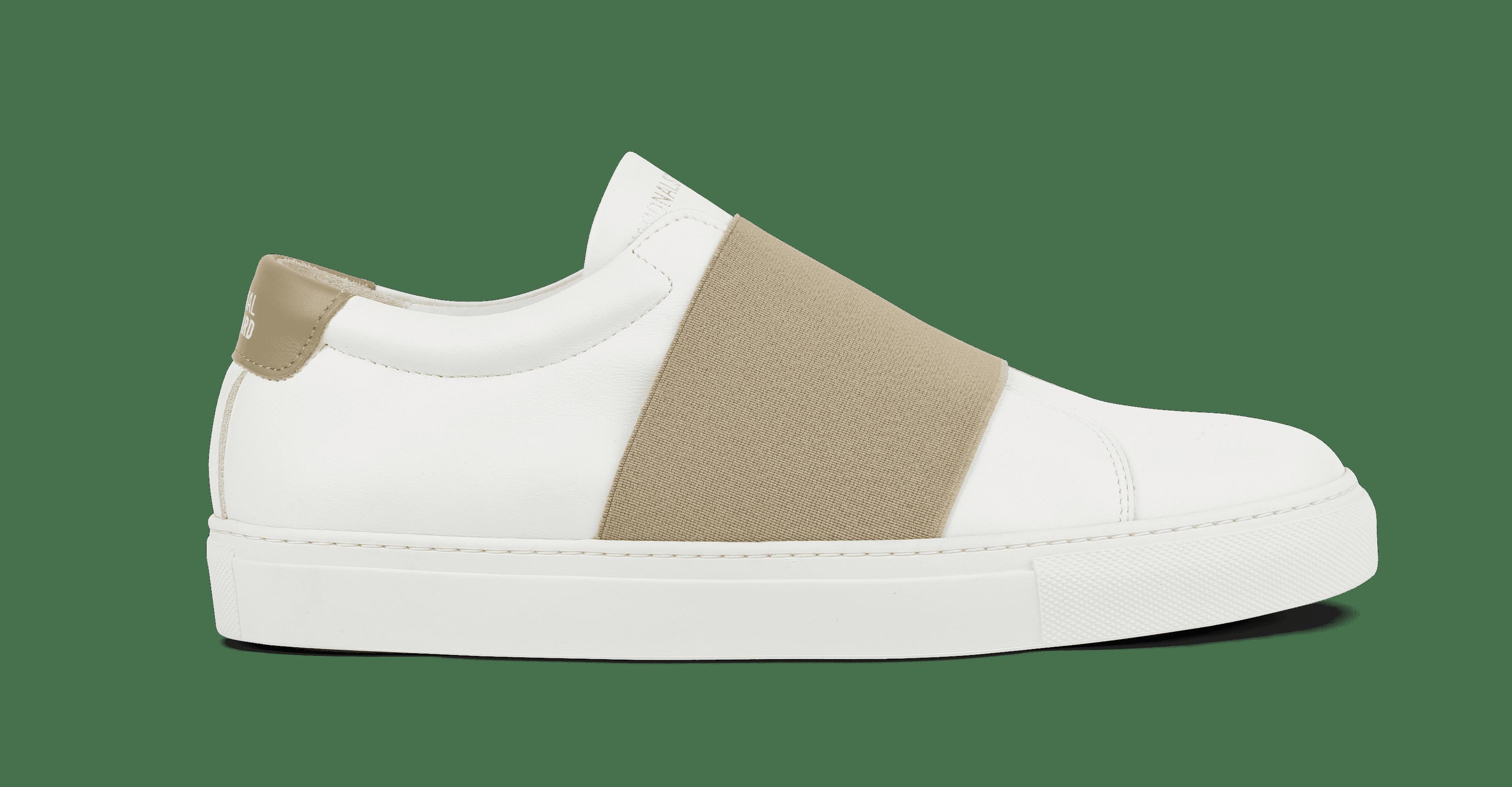 Edition 33 blanche et beige