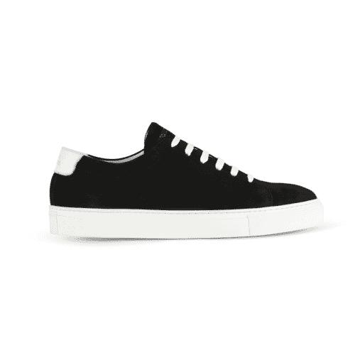 Edition 3 velours noir