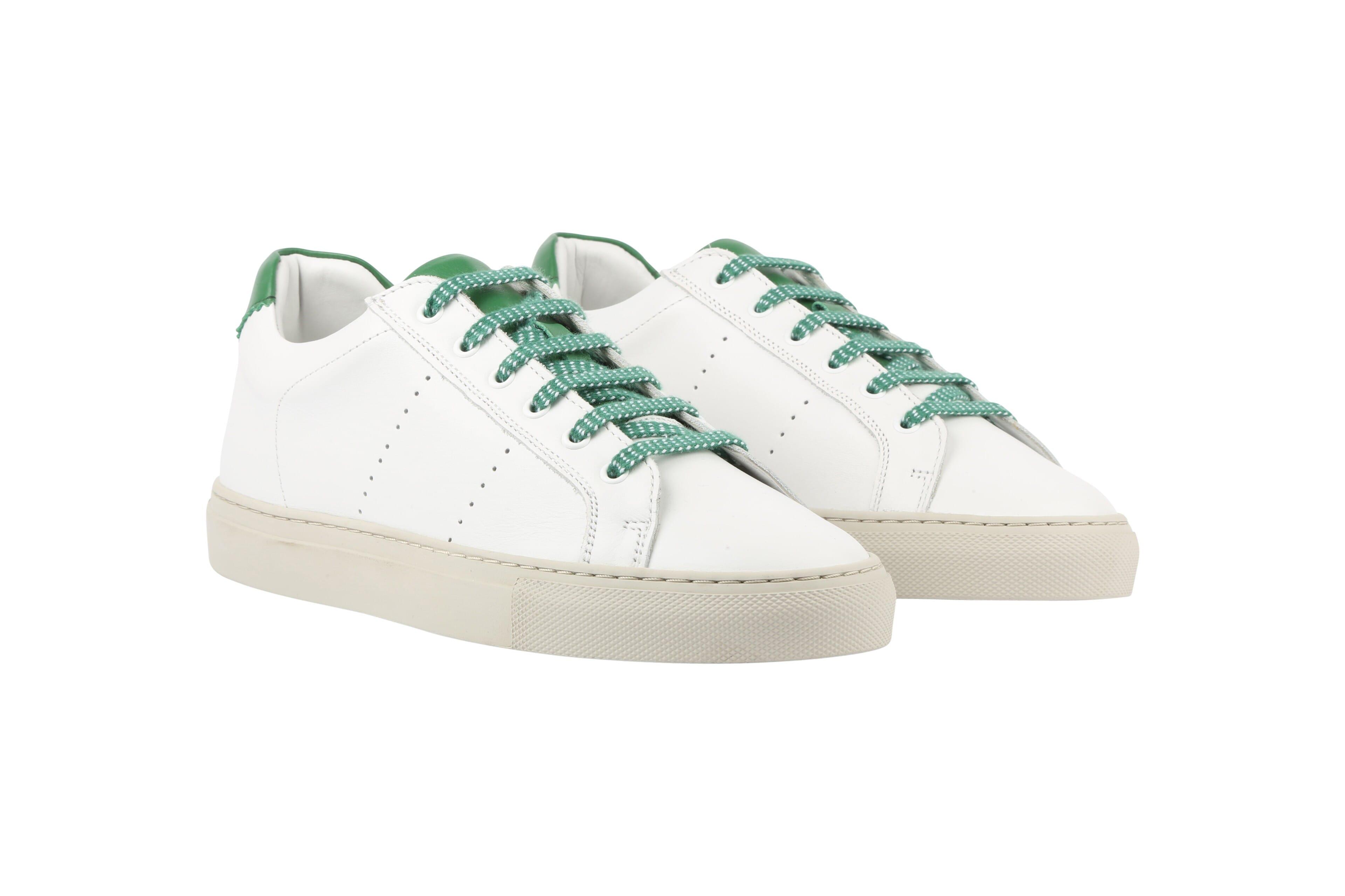 Edition 4 Soft blanche et verte
