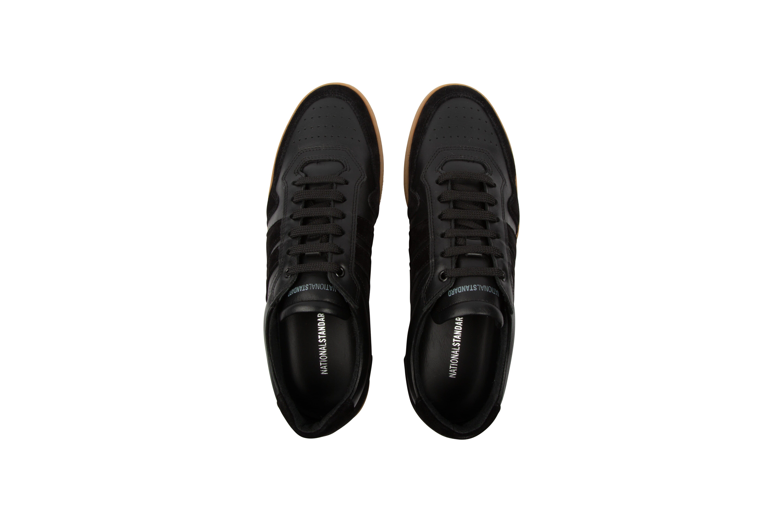 Edition 6 velours noir
