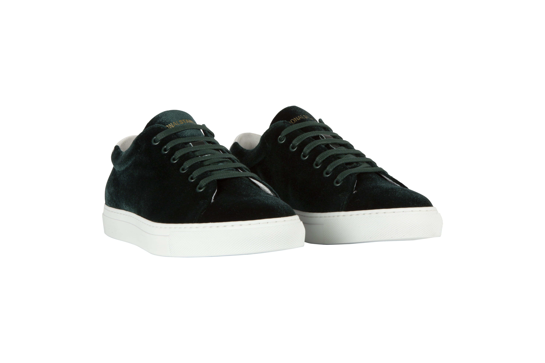 Edition 3 velvet kaki