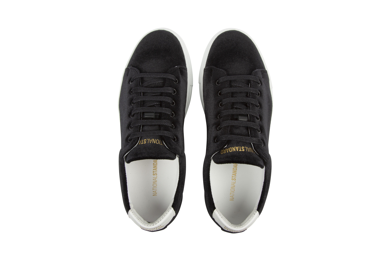Edition 3 velvet noir