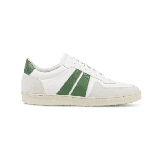 Edition 6 green