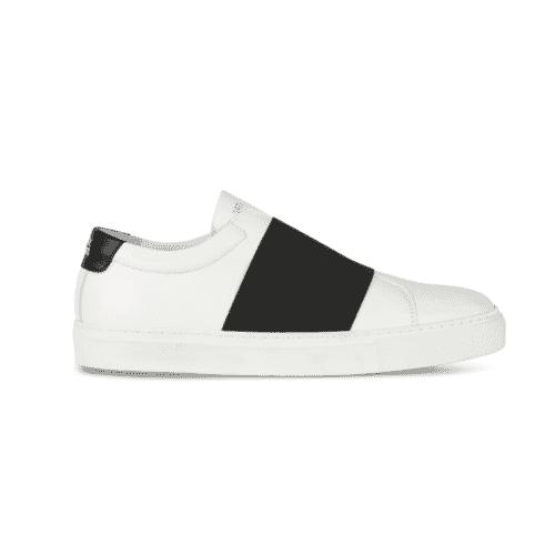 Edition 33 blanche et noire