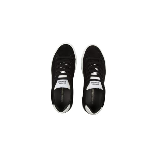 Edition 4 Soft velours noir