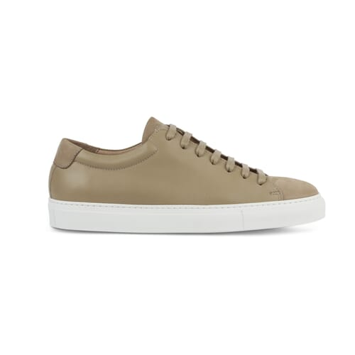 Edition 3 tan nubuck