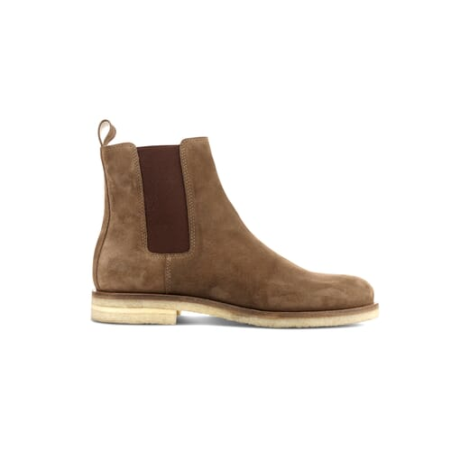 EDITION 15 BOOTS BEIGE