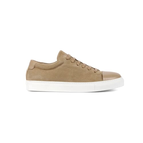 EDITION 3 CAP-TOE BEIGE